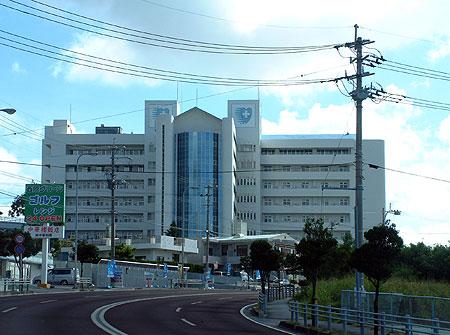 かりゆし会 ハートライフ病院