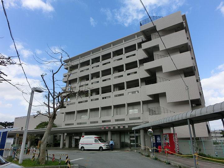沖縄県立 北部病院
