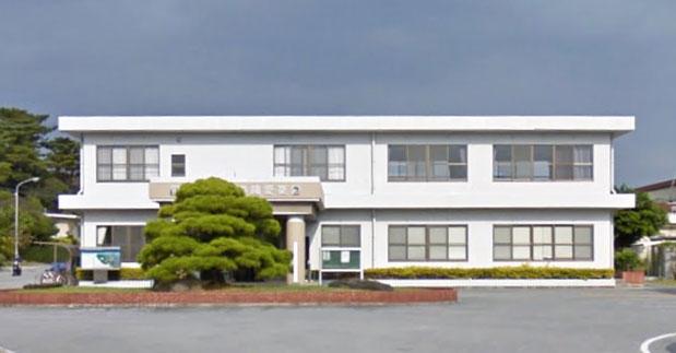 国立療養所 沖縄愛楽園